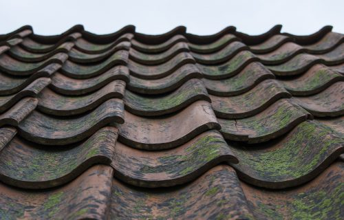 Roof restoration required by Ross the Roofer in Melbourne's northern suburbs