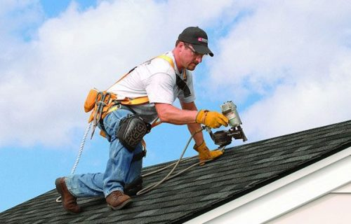 roof repairs by Ross The Roofer serving the northern suburbs of Melbourne