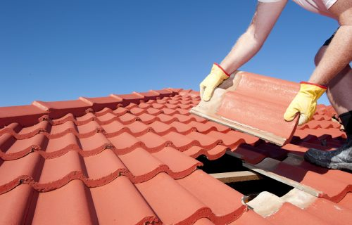 Ross the Roofer roof repairs in Melbourne's northern suburbs